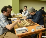 The 15th European Individual Chess Championship