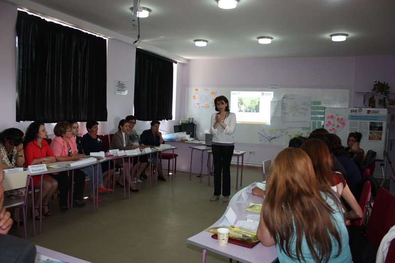 Schools for Health in Europe (2)
